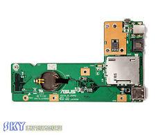 NEW Asus K52F K52 USB Ethernet DC Power Jack 60-NXMDC1000 K52JR US Seller