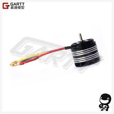 GARTT 3600KV 190w 3S Brushless Motor For 250 Align Trex RC Helicopter