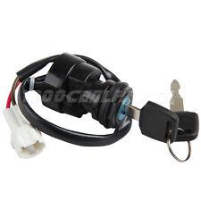 Ignition Key Switch Yamaha YFM350 125 660 700 350 Raptor ATV Quad 4 Wheeler