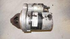 Ford Focus Starter Motor 1.0 Ecoboost ps125 CV6T-11000-GA 2011-2014 MK3 11-14