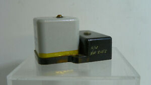 Heritage Aircraft ~ Switch Magnetic Relay Type A ~ STL161 ~ 5CW/4120 - S/n 2152