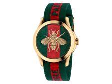 Gucci Men's watch/Unisex G-Timeless-YA126487A