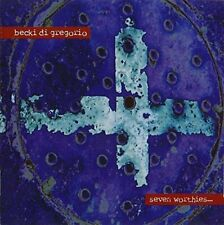 Becki di Gregorio Seven worthies (1997)  [CD]