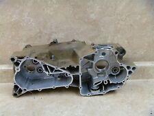 Yamaha 125 YFM GRIZZLY YFM125-S Engine Left Crank Case  2004 YB56