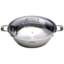 DeLonghi Cook and Serve Pan