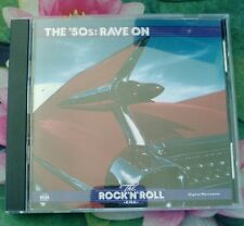 Time life, the rock n roll era, the 50s rave on