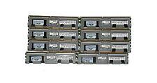 LOT 16GB (8X2GB)   Hynix HP  398707-051 - 2Rx4 PC2-5300F-555-11  server only !