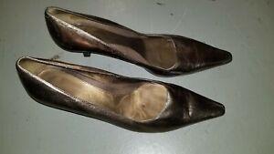 Bandolino size 9 womens heels