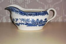 Gibson & sons WILLOW Gravy Boat.