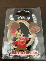New Disney DSF DSSH TIMOTHY MOUSE Pin LE 300 Acorn Mice Series Dumbo