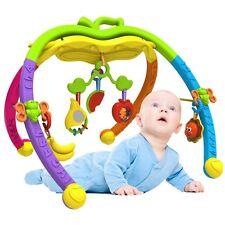 Spielcenter Apfel Spieltrainer Spielbogen Gym Trapez Spieltrapez Baby Spielzeug
