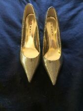 Party Court Synthetic Heels Women's NEXT