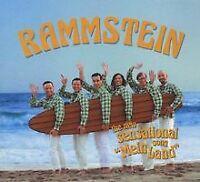 Mein Land (Limited Digipack Edition) von Rammstein   CD   Zustand gut