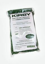 9 Genuine Kirby Micron Magic Vuoto Borse Ultimate Diamond G6 G5 G4 G3
