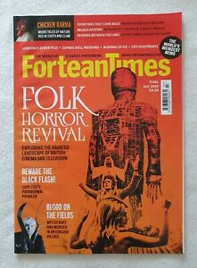 ForteanTimes Magazine Issue 381 July 2019