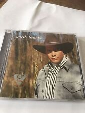 GARTH BROOKS - 10TH ANNIVERSARY EDITION CD - IF TOMORROW NEVER COMES / THE DANCE