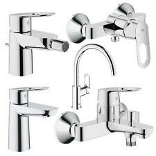Bad & Küche Ordentlich Grohe Einhand Bidetmischer Bauedge Bidetbatterie Bidetarmatur Bidet 23331000 Bad GläNzend
