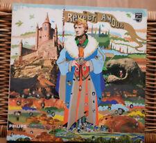 LP Angleterre Johnny Hallyday Rêve Et Amour 844895 BY Biem Vinyl lourd RABAT