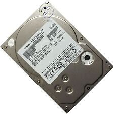 "Hitachi 1 To 7200 tr/min SATA II 3Gb/s cache 32 Mo 3.5"" Disque dur interne Hdd"