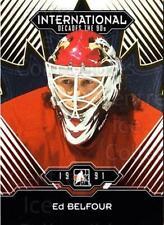 2013-14 ITG Decades 1990s Gold #8 Ed Belfour