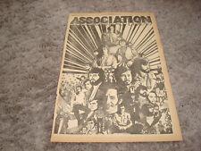 "The Association 1970 ad ""Windy"", ""Cherish"", ""Never My Love"" Jules Alexander"