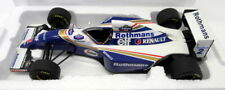 Minichamps 1/18 Scale Diecast  WILLMC Williams Renault Nigel Mansell Full Livery