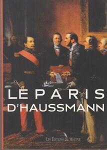 LE PARIS D'HAUSSMANN - PATRICE DE MONCAN