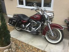 Harley Davidson Road King Classic 2002 1550cc 23000 Miles