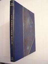 La Dernière Nuit  / René Benjamin  ( bois / Serveau )  TL - Flammarion - 1930