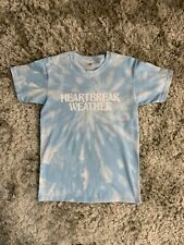 Niall Horan, Heartbreak Weather, Tie-Dye T Shirt