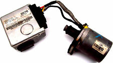 FIAT PUNTO 188 EPS ELECTRIC POWER STEERING COLUMN PUMP MOTOR + ECU 26076670027