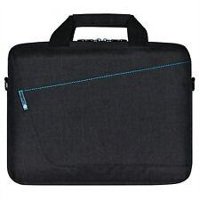 "CoolBox maletín portátil tela 15,6"" negro (Envío desde España)"