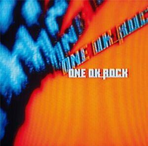 One Ok Rock - Zankyou Reference [New CD] Japan - Import