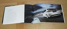 Honda Civic Type R Championship White Special Edition Brochure 2008