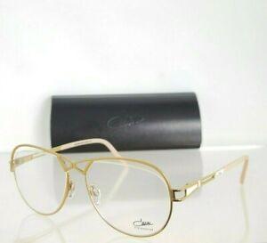 Brand New Authentic CAZAL Eyeglasses MOD. 4265 COL. 002 4265 56mm Frame
