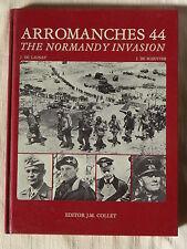 Arromanches 44 - The  Normandy invasion
