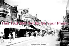New listing Sx 2478 - London Road, Bognor Regis, Sussex
