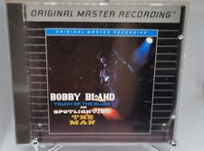 Bobby Bland - Touch Of The Blues And Spotlighting The Man MFSL MFCD 770 Sealed