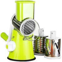 Multi-Function Vegetable Grater Chopper Spiral Slicer Kitchen Gadget Hot Ne G7Q9