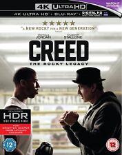 Creed (4K Ultra HD Blu-ray) [2016] (4K Ultra HD)