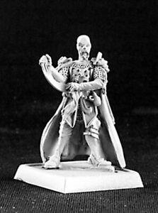 1 x HOSPITALIER SCROLL - WARLORD REAPER miniature jdr rpg templier templar 14420