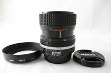 【EXC++++】Nikon Zoom Nikkor Ai-S 35-70mm f/3.3-4.5 AiS MF Lens w/ HN-2 Hood #2786