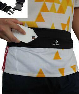 FS Pro Running Belt – Adjustable Running Phone Belt for Men and Women