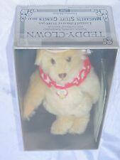 STEIFF BEAR TEDDY CLOWN 1926 REPLICA