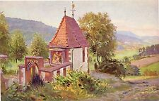 Schwarzwald, Kinzigtal, Hans-Jakob Kapelle, um 1910/20