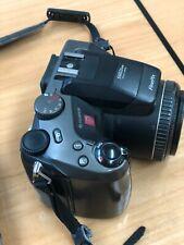 Fujifilm FinePix S Series S602 Optical 6x Zoom Digital Camera - Black