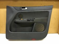 VW GOLF PLUS 2005-09 DRIVERS RIGHT SIDE FRONT INTERIOR DOOR CARD PANEL 5M0868080
