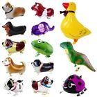 WALKING PET BALLOONS ANIMALS HELIUM AIRWALKER BALLOONS KIDS PARTIES EASTER
