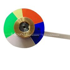 1PC NEW Projector Color Wheel For Optoma XE149 Projector Copper Core