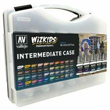 Wizkids 80261 Premium Paint Set - 40 Colors Case